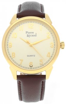 Pierre Ricaud P97228.1221Q - zegarek męski