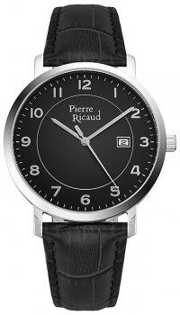 Pierre Ricaud P97229.5224Q - zegarek męski