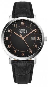 Pierre Ricaud P97229.52R4Q - zegarek męski