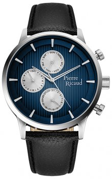 Pierre Ricaud P97230.5215QF - zegarek męski