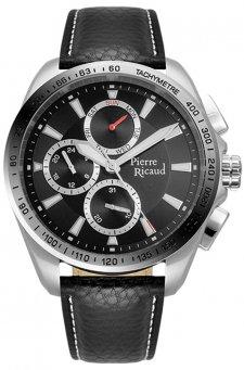 Pierre Ricaud P97235.5214QF - zegarek męski