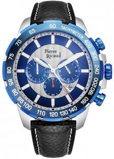 Pierre Ricaud P97236.L217CH - zegarek męski