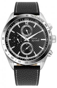 Pierre Ricaud P97237.5254QF - zegarek męski