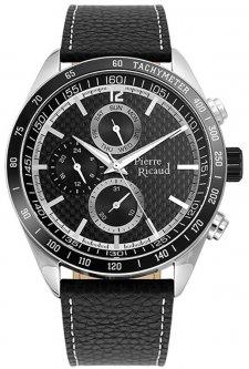 Pierre Ricaud P97237.Y254QF - zegarek męski