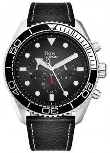 Pierre Ricaud P97245.5244CH - zegarek męski