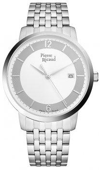 Pierre Ricaud P97247.5153Q - zegarek męski