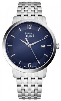 Pierre Ricaud P97247.5155Q - zegarek męski
