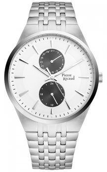 Pierre Ricaud P97251.5113QF - zegarek męski