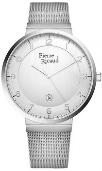 Pierre Ricaud P97253.5123Q - zegarek męski