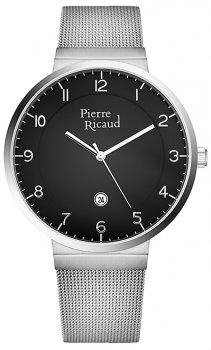 Pierre Ricaud P97253.5124Q - zegarek męski