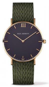 Paul Hewitt PHSAGSTB20M - zegarek damski
