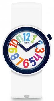 Swatch PNW107 - zegarek damski