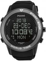Zegarek męski Pulsar PQ2035X1 - duże 1