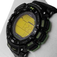 ProTrek PRG-240-1BER zegarek męski ProTrek