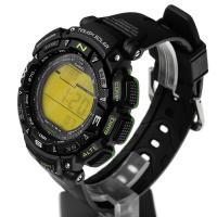 zegarek ProTrek PRG-240-1BER Singhi Kangri męski z termometr ProTrek