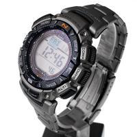 zegarek ProTrek PRG-240T-7ER Teram Kangri męski z termometr ProTrek