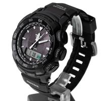 zegarek ProTrek PRG-550-1A1ER Nai Peng męski z termometr ProTrek