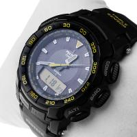 ProTrek PRG-550-1A9ER zegarek męski ProTrek
