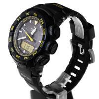 zegarek ProTrek PRG-550-1A9ER Palung Ri męski z termometr ProTrek