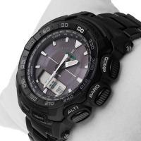 Zegarek ProTrek Casio Gyachung Kang - męski - duże 4