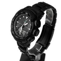 Zegarek ProTrek Casio Gyachung Kang - męski - duże 5