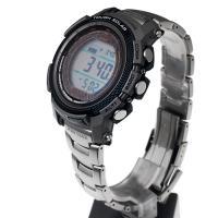 PRW-2000T-7ER - zegarek męski - duże 5