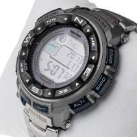 ProTrek PRW-2500T-7ER zegarek męski ProTrek