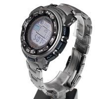 zegarek ProTrek PRW-2500T-7ER Gungung Inas męski z termometr ProTrek