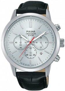 Pulsar PT3749X1 - zegarek męski