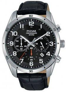 Pulsar PT3833X1 - zegarek męski