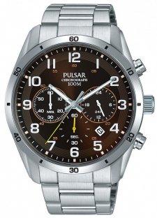 Pulsar PT3843X1 - zegarek męski