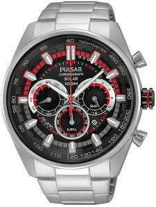 Pulsar PX5017X1 - zegarek męski