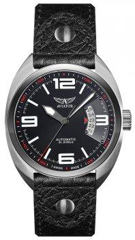 Aviator R.3.08.0.090.4 - zegarek męski