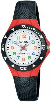 Lorus R2345MX9 - zegarek dla chłopca