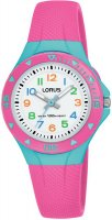 Zegarek damski Lorus  dla dzieci R2351MX9 - duże 1