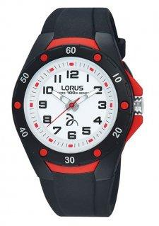 Lorus R2363LX9 - zegarek dla chłopca