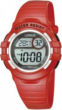 Lorus R2399HX9 - zegarek dla chłopca