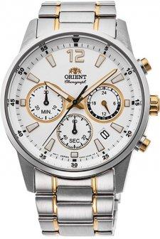 Orient RA-KV0003S10B - zegarek męski