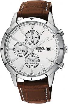Lorus RF325BX9 - zegarek męski