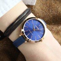RG202LX9 - zegarek damski - duże 4