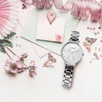 Zegarek damski Lorus  fashion RG297NX9 - duże 2
