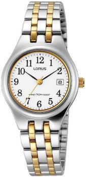 Lorus RH787AX9 - zegarek damski