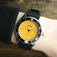 RH949GX9 - zegarek męski - duże 4