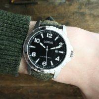 Lorus RH987FX9 zegarek męski Fashion