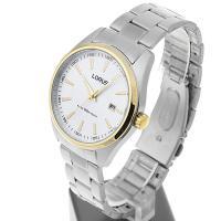 Lorus RH998CX9 męski zegarek Klasyczne bransoleta