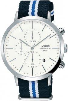 Lorus RM377DX9 - zegarek męski