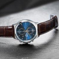 Zegarek męski Lorus klasyczne RM397EX8 - duże 4