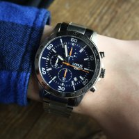 Lorus RM399CX9 zegarek męski Sportowe