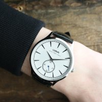Lorus RN411AX9 zegarek męski Klasyczne