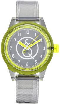 QQ RP01-009 - zegarek dla dziewczynki